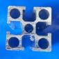 陶瓷�C�X材,4545流水��X材,�C架�X材工�I�X型材 佛山大�r�X材